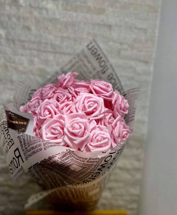 Buchet real touch